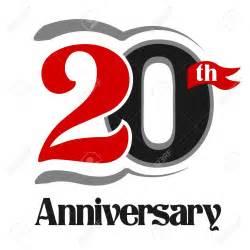 20th anniversary clip art 101 clip art