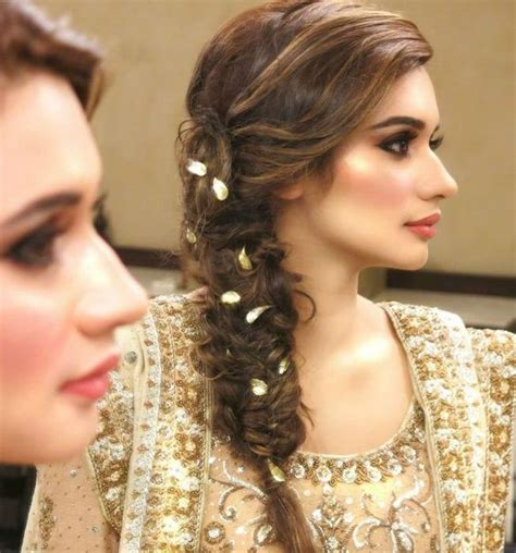 french hairstyles of pakistan hairdos for diwali