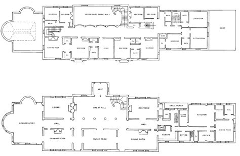 mansion floor plan mansion floor plan tif 1600 215 1043 floor plans pinterest
