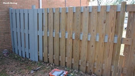 how to build a backyard fence how to make a hanging fence garden sponsored by kilz