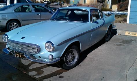volvo p  sale  denver