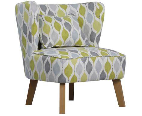 Funky Armchairs by Picardi Lime Green Fabric Chair Uk Delivery