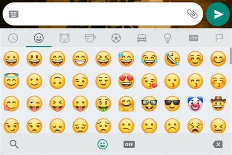 emoji chat dapat menyaikan makna linguistik republika