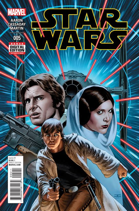 star wars vol 5 star wars 5 skywalker strikes part v wookieepedia fandom powered by wikia