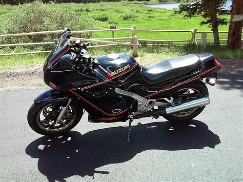 1990 Suzuki Katana Page 1 New Used Suzuki Motorcycle For Sale