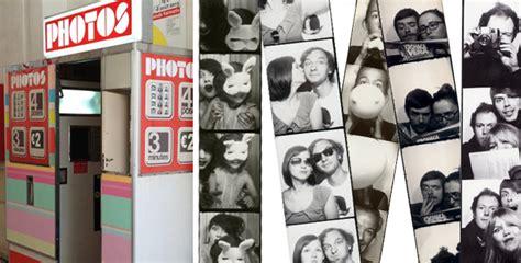 imprimer cabine photomaton argentique lyon