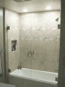Bath And Shower Doors Bath Amp Shower Screen Gallery