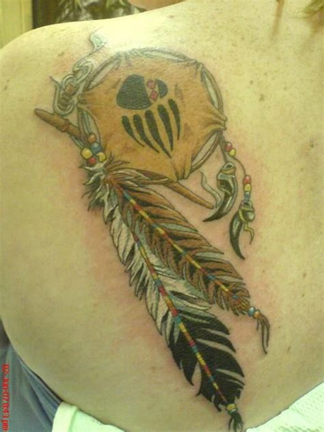 indian feather tattoo design indian tattoos peacock feather feather
