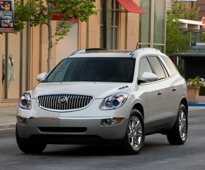 2011 buick enclave pictures information and specs auto database com 2011 buick enclave review