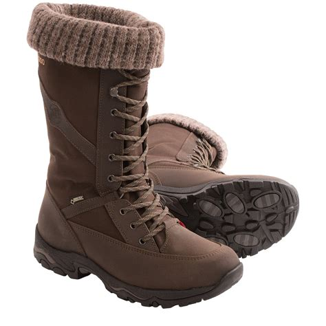 boots for snow hanwag lunta tex 174 snow boots for save 58