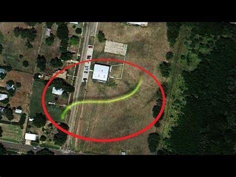 imagenes aterradoras google maps google maps secretos ovnis y misterios 2013 youtube