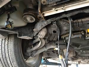 Jaguar X Type Gearbox Removal Jaghelp How To Change The Radiator On Your Jaguar Xj