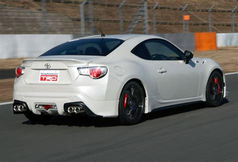 toyota gt 86 trd performance line photo 3 12013