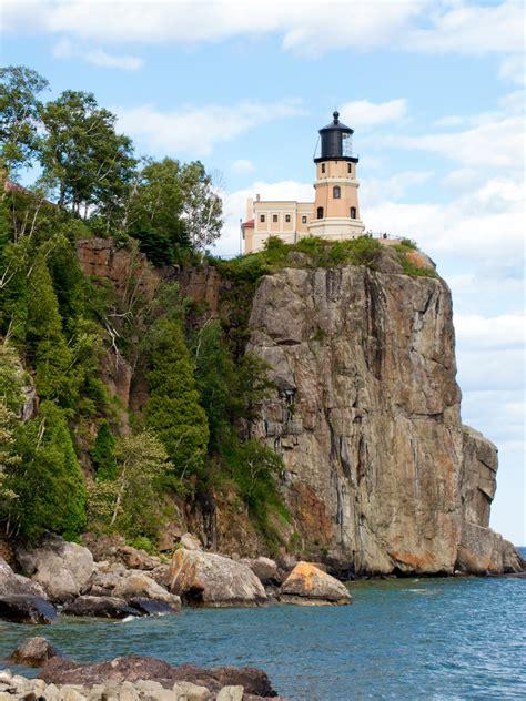 Split Rock Lighthouse Cabins by Image Gallery Split Rock