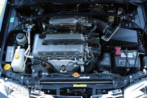 small engine repair training 2005 nissan sentra security system picture of 2001 nissan sentra