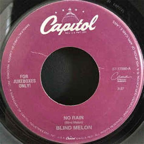 blind melon no tones of home vinyl at discogs