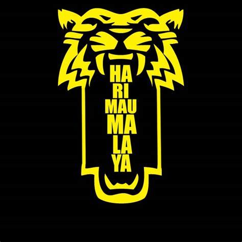 design baju harimau malaya contoh design harimau malaya mohcetakbaju com