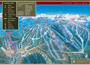 eldora mountain resort skimap org