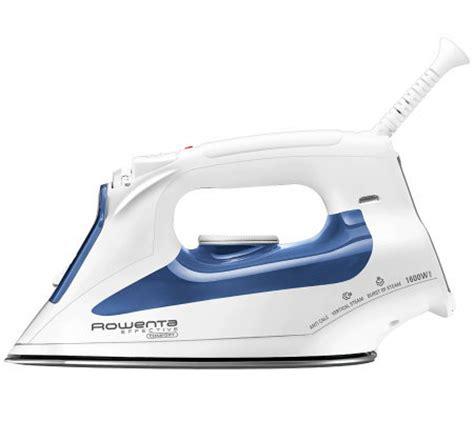 Rowenta Effective Comfort Dw2070 by Rowenta Dw2070 Effective Comfort Iron Qvc
