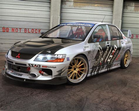 mitsubishi custom cars mitsubishi lancer evo what dreams are made of