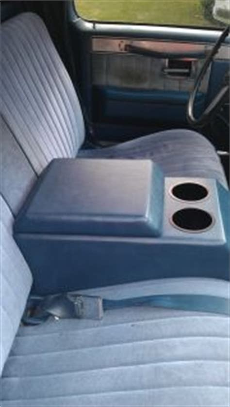 truck bench seat center console pinterest the world s catalog of ideas