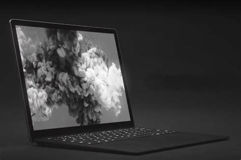 surface laptop 2 256g microsoft surface laptop 2 with 8th intel processors launched in us