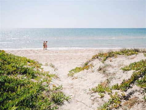 lido fiori di menfi spiaggia di lido fiori di menfi sicilia spiagge italiane