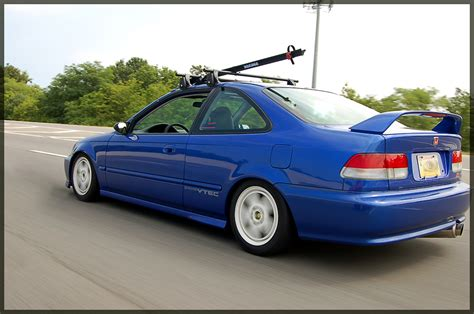 2004 Honda Civic Roof Rack by Pic Request For Roof Racks Honda Tech Honda Forum Discussion