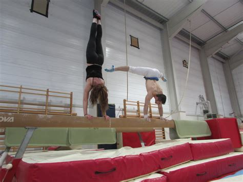 east london gymnastics centre beckton london year
