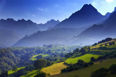 pyrenees travel france lonely planet