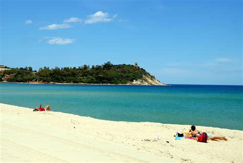 arbatax porto vacanze in sardegna le spiagge pi 249 di arbatax e