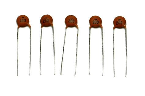 1 Mfd 50v Ceramic Cap by Ceramic Disc Capacitors 02mfd 50v Philadelphia Luthier