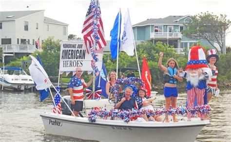 newport beach boat parade july 4th photos from the 4th of july boat parade sandbridge life