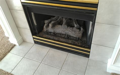 is it safe to burn wood in a gas fireplace is it safe to