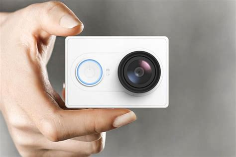 Xiaomi Like Gopro Xiaomi Launches Gopro Like With Low Price Tag Digital Trends