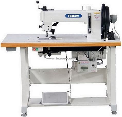 auto upholstery sewing machine flatbed extra heavy duty thick thread leather upholstery