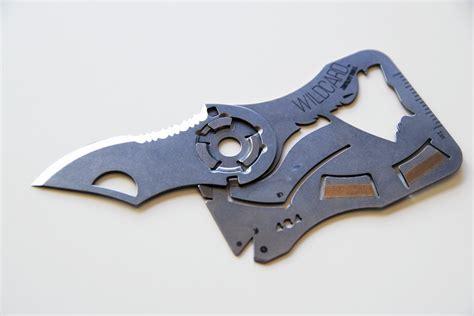 tools knife zootiliy tools wildcard wallet knife cool