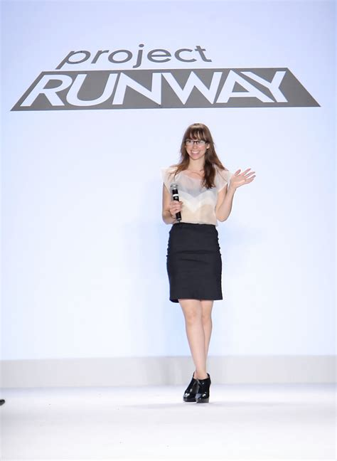 Project Runway Now by Leanne Marshall Where Are They Now Project Runway