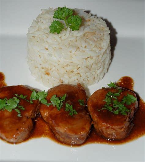 cuisiner un filet mignon de porc comment cuire filet mignon porc
