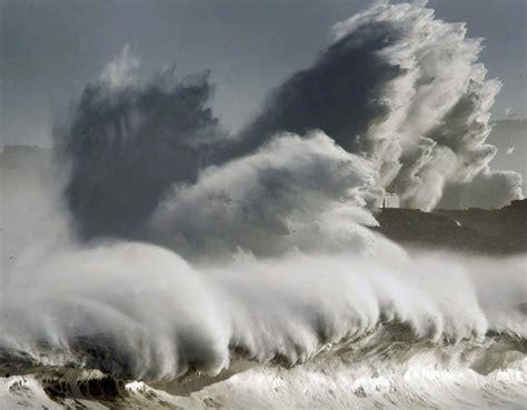 imagenes de grandes temporales la sucesi 243 n de temporales destruye los bosques marinos del