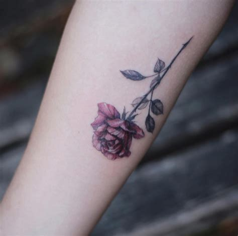 99 girly tattoos to consider for 2017 tattooblend