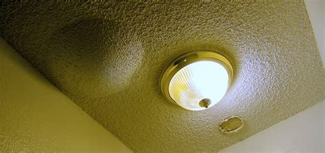 the paint on ceiling is bubbling roof net