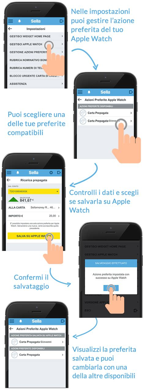 mobile sella it sella it app mobile tutorial