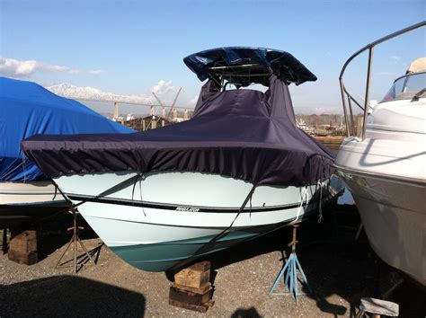 fishing boat covers sale full t top boat cover for sale the hull truth boating