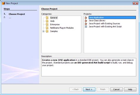 java swing tutorial setting up the celsiusconverter project the java