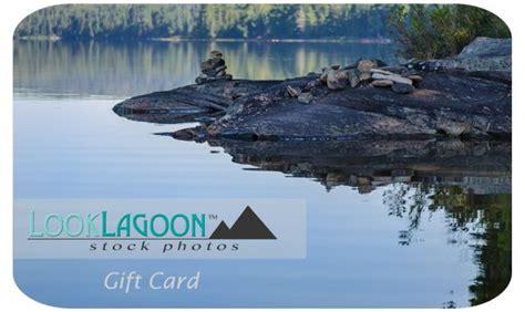 Gift Card Providers Canada - looklagoon presents stock photo gift cards looklagoon inc prlog