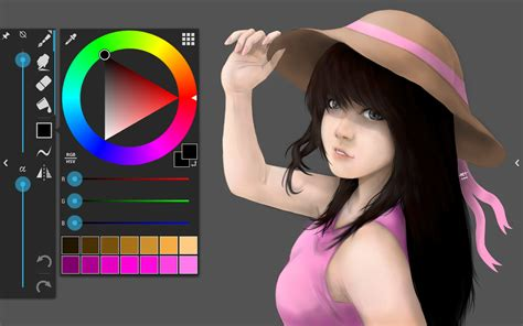 sketchbook for galaxy apk artflow paint draw sketchbook app ranking and store data