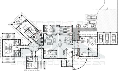 detached guest house floor plans guest house floor plan