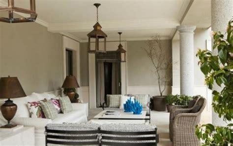 ideas para decorar el porche