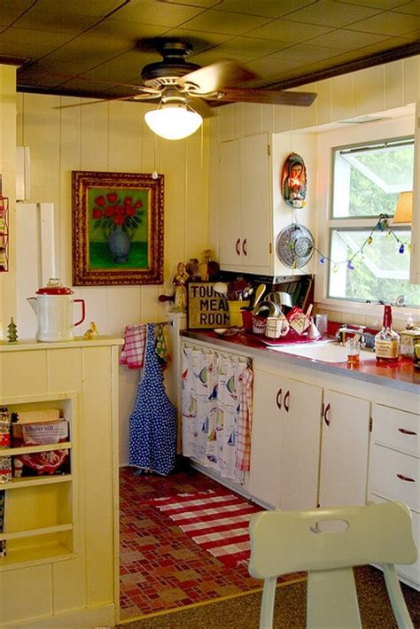 Red And Yellow Kitchen Ideas | yellow and red kitchen house ideas pinterest